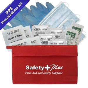 QuickCare™ Deluxe Protective Kit