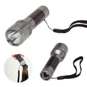 Cree XP-E Flashlight / Bottle Opener