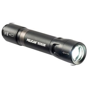 Branded Pelican 5050 LED Rechargable Flashlight