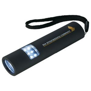 Mini Grip Slim and Bright Magnetic LED Flashlight