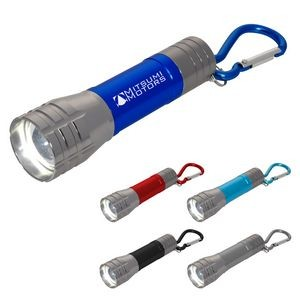 Lookout COB Flashlight