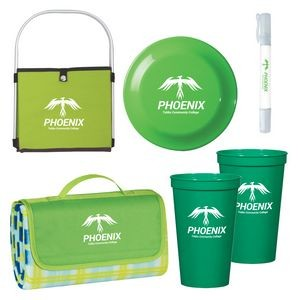 Deluxe Picnic In The Park Kit