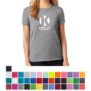 Gildan® Ladies' Heavy Cotton™ T-Shirt