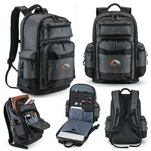 Basecamp® Commander Tech Backpack