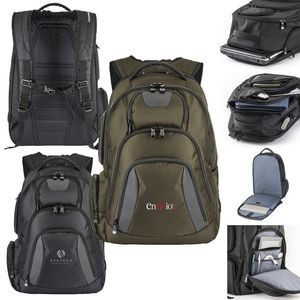 Basecamp® Concourse Laptop Backpack