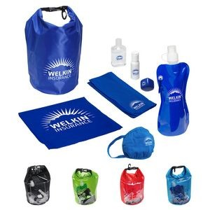 Outdoor Protection Kit - Imprint on all items