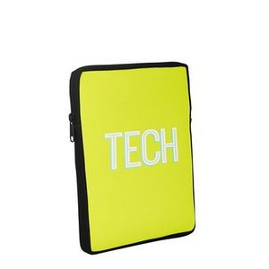 Neoprene iPad Sleeve (1 Color)