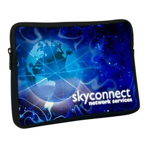 Premium Netbook Laptop Sleeve (4 Color Process)