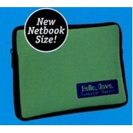 Premium Neoprene Netbook Laptop Sleeve (1 Color)