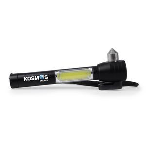 Bright Breaker Multi-Purpose Flashlight